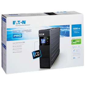 Onduleur Eaton-MGE Ellipse PRO 1200 FR vendu en ligne