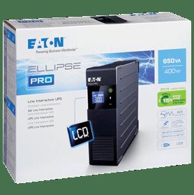 Onduleur Eaton-MGE Ellipse PRO 650 FR vendu en ligne