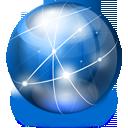 Intermapper dispose de son propre serveur web, les cartes et infos sont disponibles de partout !